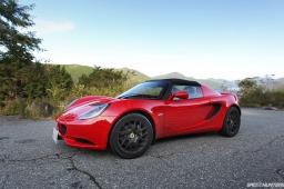 2013 Lotus Elise S#3