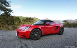2013 Lotus Elise S #3