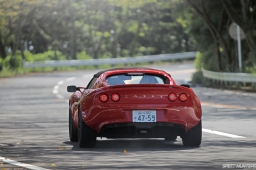 2013 Lotus Elise S#6