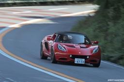 2013 Lotus Elise S#7