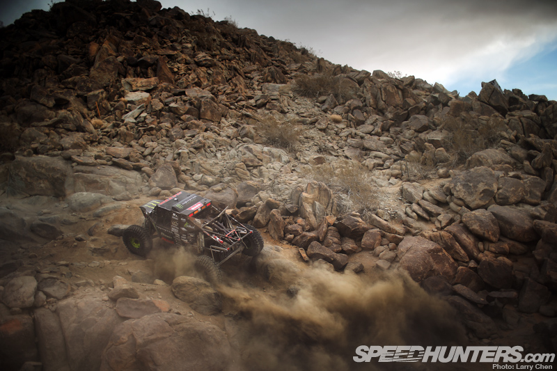 Through My Lens: King Of The Hammers