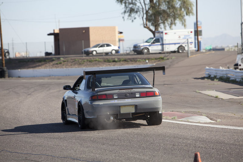 Join The Modified TunerShootout