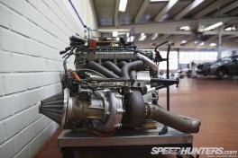 Zakspeed Racing, Niederzissen,Germany