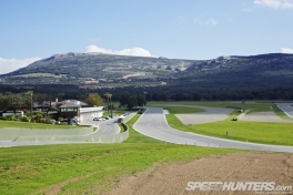 Chopard Superfast event to launch the new range of super fast watches at the Ascari Race Resort, Spain, 22 November2012