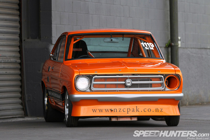 Fresh Squeezed: An 8-second, 800whp Datsun B110