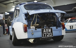 1920x1200 Race Retro Abarth 1000TCRPhoto by Jonathan Moore