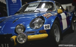 1920x1200 Race Retro Alpine A110Photo by Jonathan Moore