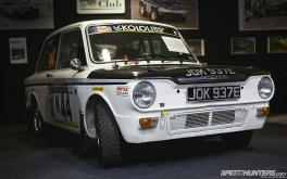 1920x1200 RaceRetro Singer ImpPhoto by Jonathan Moore