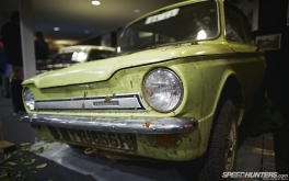 1920x1200 RaceRetro Hillman ImpPhoto by Jonathan Moore