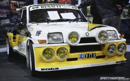 1920x1200 Race Retro Renault R5 MaxiPhoto by Jonathan Moore