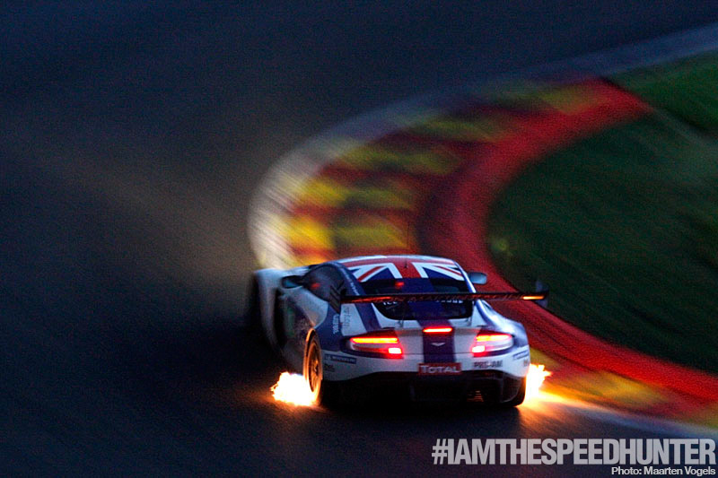 #iamthespeedhunter: A Matter Of Shutter Speed