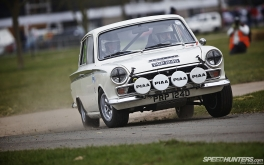 1920x1200 Race Retro Lotus CortinaPhoto by Jonathan Moore