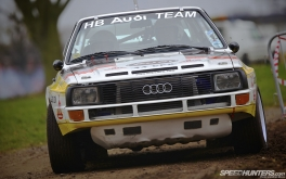 1920x1200 Race Retro Audi Quattro S1Photo by Jonathan Moore