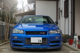 Takata on Project R34 #2