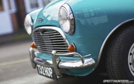 1920x1200 1963 Mini Cooper SPhoto by Jonathan Moore