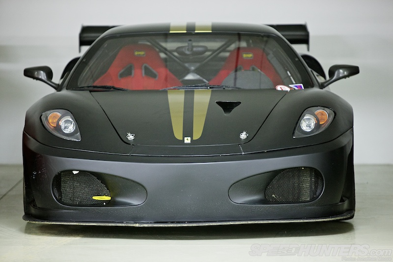 Sun & Supercars At Ascari Race Resort - Speedhunters