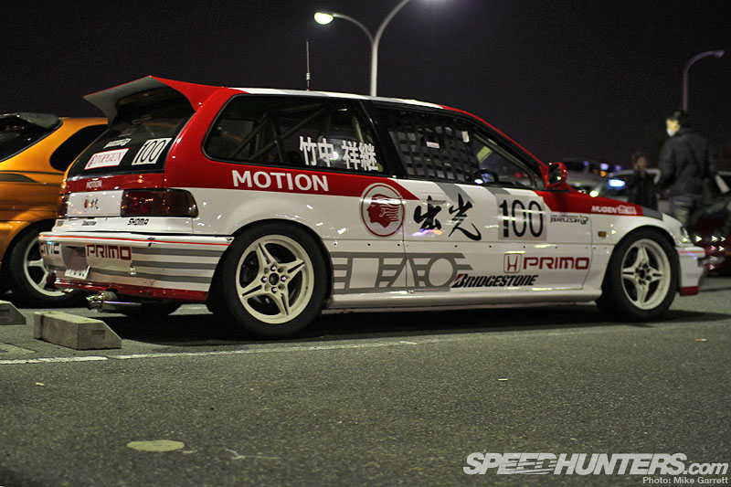 Kanjo Tribe Osaka Night Fighters Speedhunters