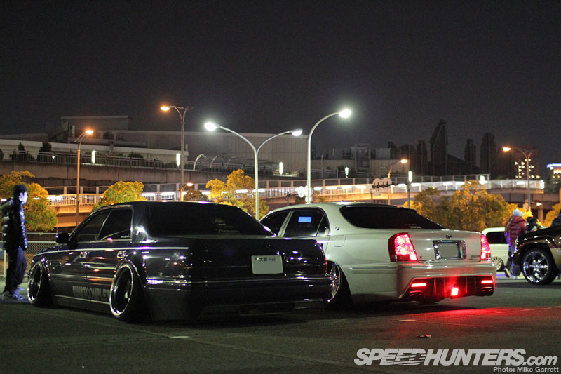 All Night Long M Amp L Party Speedhunters