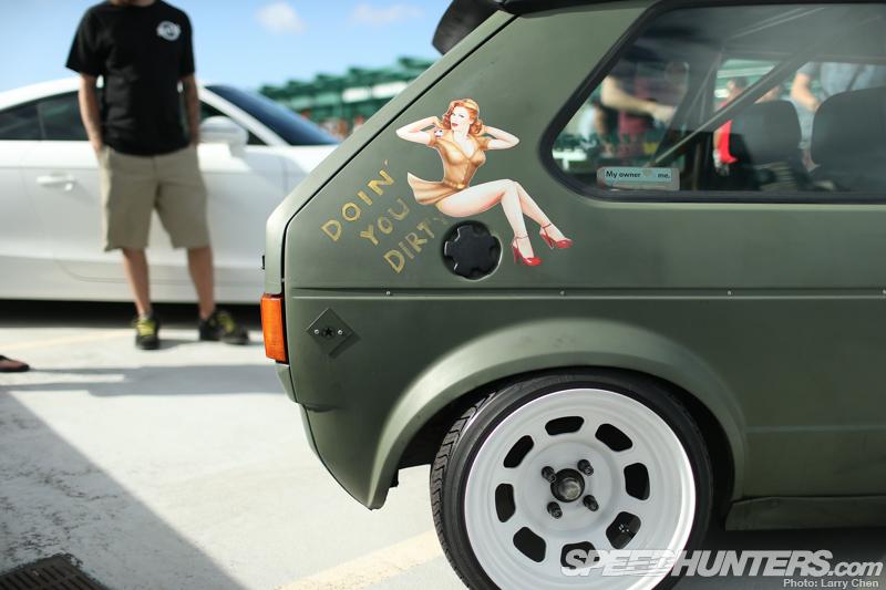 Wekfest Hawaii Car Culture Shenanigans Speedhunters