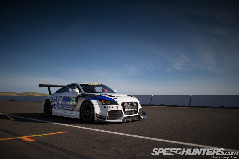 Recalibrating Fwd Fast: The Heretical Tt-rs