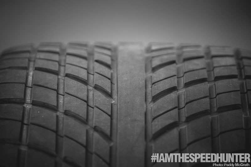 #iamthespeedhunter: The Depth Of Field Theme