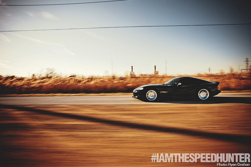 #iamthespeedhunter: Back On Track