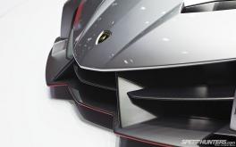 1920x1200 Lamborghini VenenoPhoto by Jonathan Moore