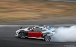 RSR V8 Toyota 86#2