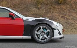 RSR V8 Toyota 86#4
