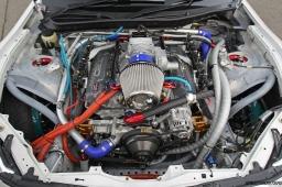 RSR V8 Toyota 86#6