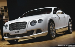 1920x1200 Bentley GTPhoto by Jonathan Moore