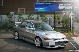 Garage G-Force Evo III #2