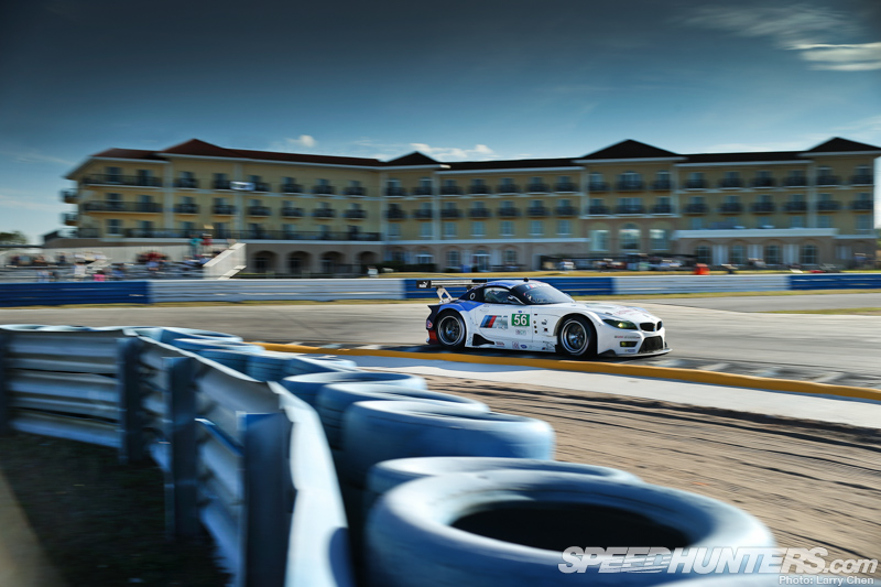 12 Hours Of Sebring: The End Of One Era…