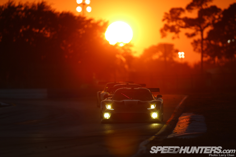 Through My Lens: The 21 Hours Of Sebring