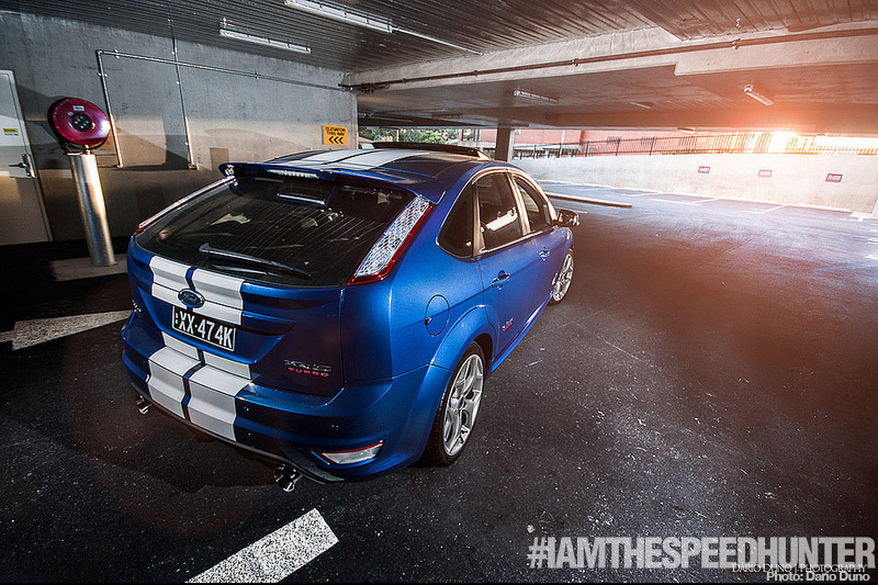 #iamthespeedhunter: Consistency Is Key