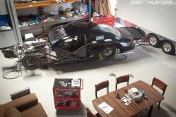 Mazfix 6 drag car Brisbane desktop4