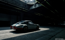 "Magnus Walker 1972 Porsche 911 ""STR"" 1920x1200px photo by Sean Klingelhoefer"