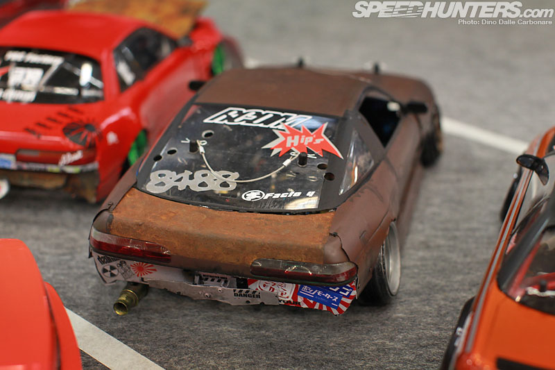 Rc Custom Body Contest 06 Speedhunters