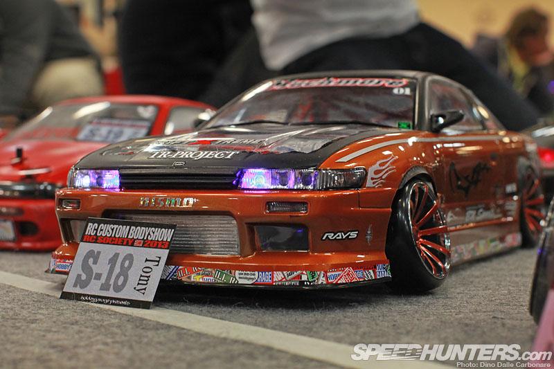 Rc Custom Body Contest 56 Speedhunters
