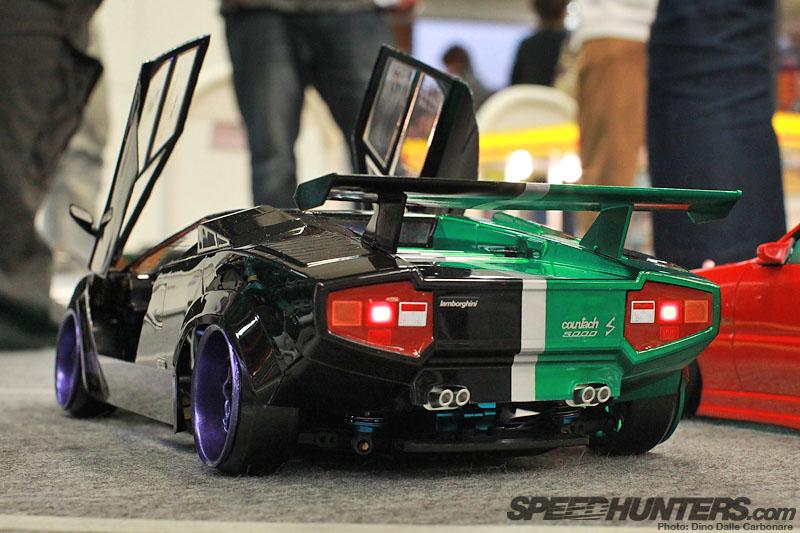 Rc Custom Body Contest 60 Speedhunters