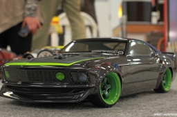 RC Custom Body Contest 2013 #19