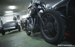 1920x1200 BSA café racerPhoto by Jonathan Moore