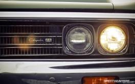 1920x1200 Lennon '72 Chrysler T&CPhoto by Jonathan Moore