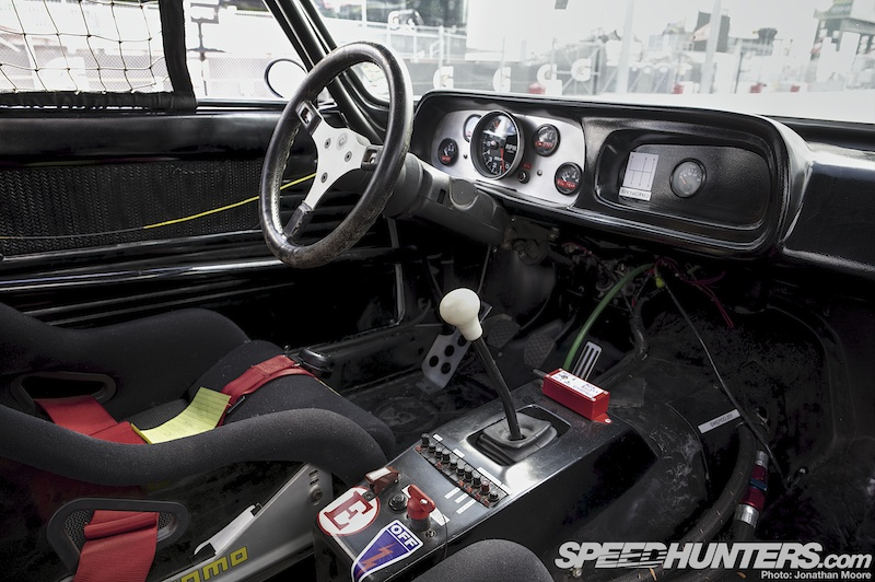 The Csl In America And The Dawn Of A New Era Speedhunters