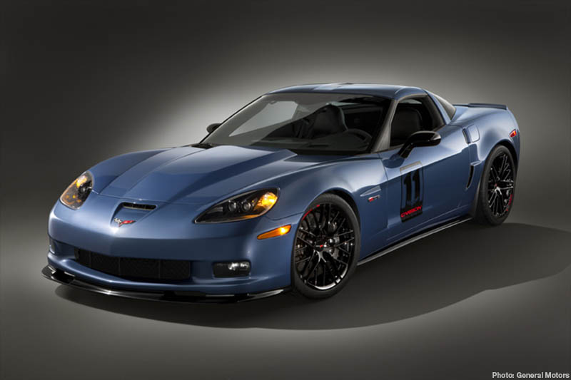 Years Of Corvette Still A Sting In Its Tail Speedhunters - Common sports cars