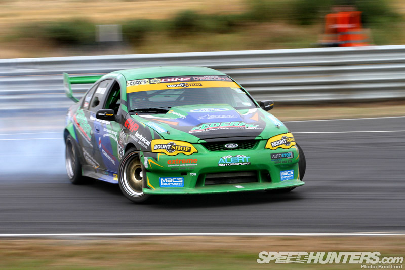 Kiwi Drift Hits Hampton Speedhunters