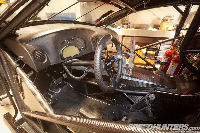 Anatomy Of A Drag Car Mazfix Made Me A Believer Speedhunters