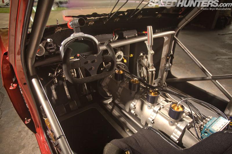 Datsun Ute 13B turbo ANIMAL - YouTube