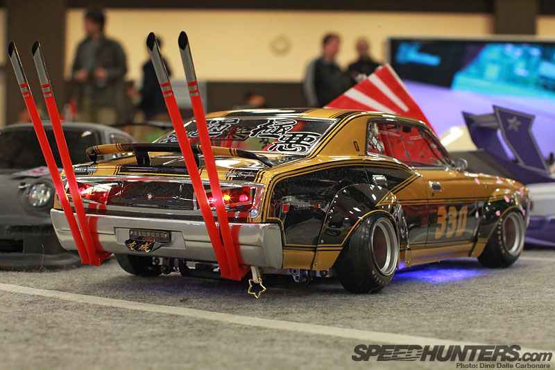 It S All In The Details Jdm Rc Drift Car Comp Speedhunters
