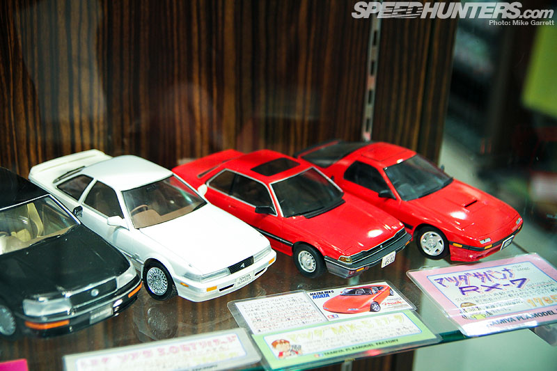 Passion Precision Tamiya Heaven In Tokyo Speedhunters